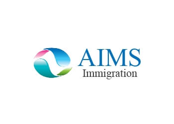 Mississauga immigration consultant Aims Immigration Solutions Inc.