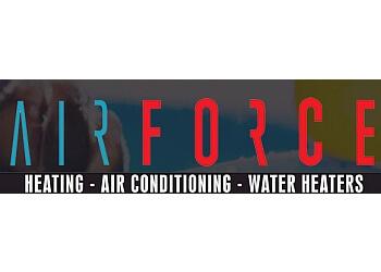 Air Force Heating