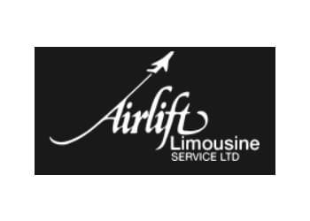 Richmond Hill limo service AirLift Limousine Services Ltd.