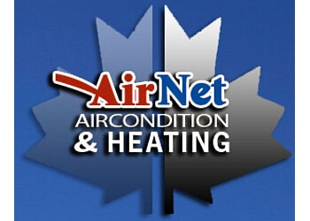 Richmond Hill hvac service  AirNet Heating & Airconditioning Inc.