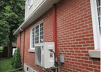 Longueuil hvac service Air Peloquin Inc.