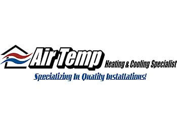 Air Temp Heating & Cooling Specialist