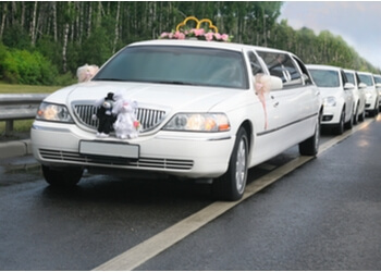 Vaughan limo service Air Trans Limo & Tours
