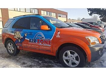 Ottawa hvac service AirZone HVAC Services