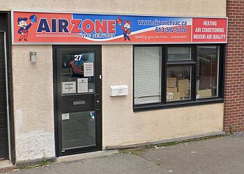 Ottawa hvac service AirZone HVAC Services inc.