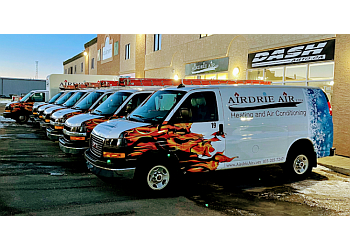 Airdrie hvac service Airdrie Air Ltd.
