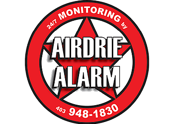 Airdrie Alarm and Surveillance