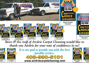 Airdrie carpet cleaning Airdrie Carpet Cleaning