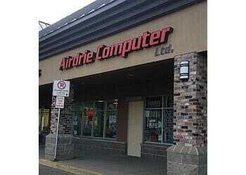 Airdrie computer repair Airdrie Computer Ltd.