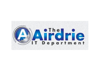 Airdrie IT Department