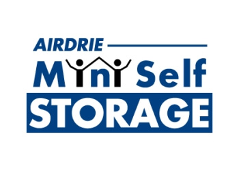 Airdrie Mini Self Storage Ltd. Airdrie Storage Units