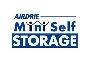 Airdrie Mini Self Storage Ltd.
