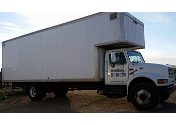 Airdrie moving company Airdrie Moving Inc.