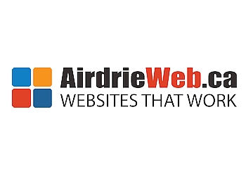 AirdrieWeb.ca Airdrie Web Designers