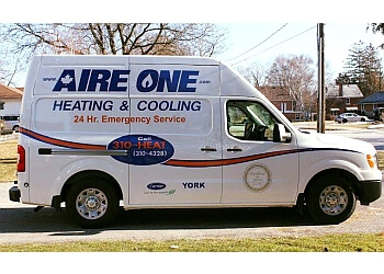 Kitchener hvac service Aire One Heating & Cooling