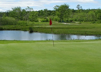 Halifax golf course Airlane Golf Club