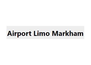 Markham limo service Airport Limo Markham
