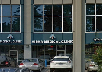 Delta urgent care clinic Aisha Medical Clinic