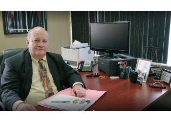 Belleville dui lawyer Aitken Robertson