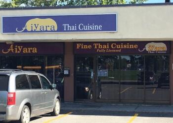 Ottawa thai restaurant Aiyara Thai Cuisine