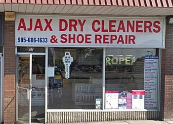 Ajax dry cleaner Ajax Dry Cleaners & Shoe Repair
