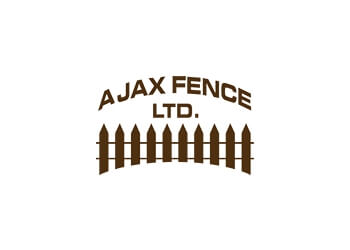 Whitby fencing contractor Ajax Fence Ltd