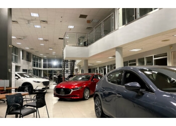 Best Rated Used Car Dealerships Near Me