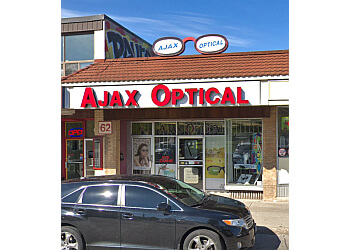 Ajax optician Ajax Optical
