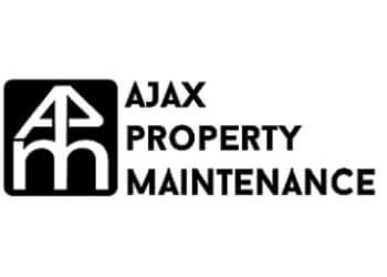 Ajax lawn care service  Ajax Property Maintenance