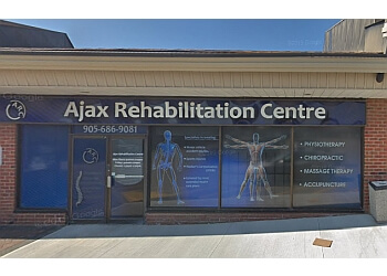Ajax acupuncture Ajax Rehabilitation Centre
