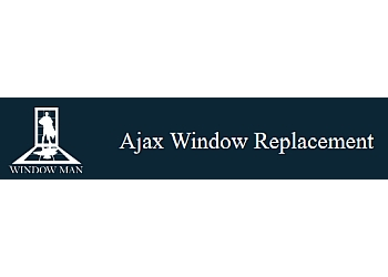 Ajax window company Ajax Window Replacement