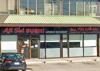 Barrie japanese restaurant Aji Sai