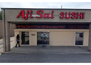 Milton japanese restaurant Aji Sai Japanese Restaurant