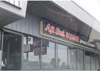 Belleville japanese restaurant Aji Sai Restaurant
