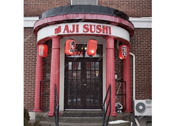 Orillia sushi Aji Sushi