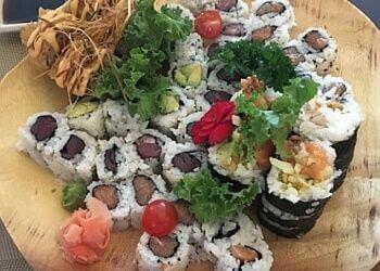 Terrebonne sushi Aji Sushi