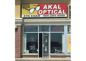Markham optician Akal Optical