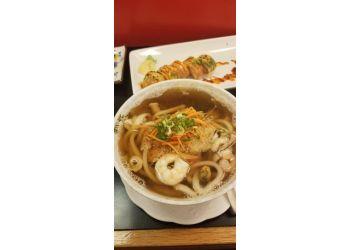 Langley japanese restaurant Akane Japanese Restaurant