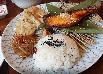 Richmond Hill japanese restaurant Akasaka Japanese Restaurant
