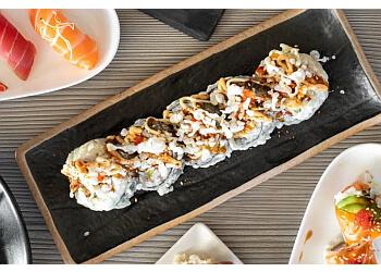 Kingston japanese restaurant Akira Restaurant