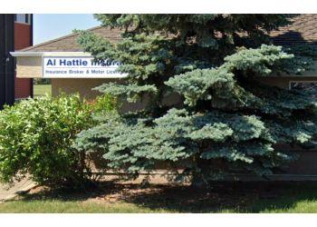 Saskatoon insurance agency Al Hattie Insurance