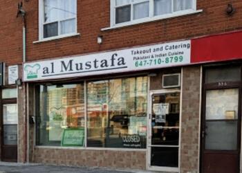 Mississauga caterer Al Mustafa Catering