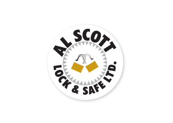 Langley locksmith Al Scott Lock & Safe Ltd.