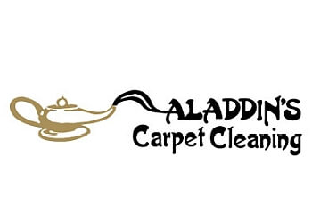 Ajax carpet cleaning Aladdin's Carpet Cleaning