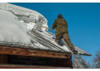 Montreal snow removal Alain Favreau Deneigement inc.