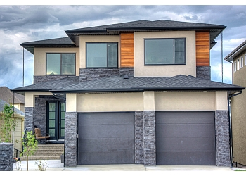 Calgary home builder Alair Homes