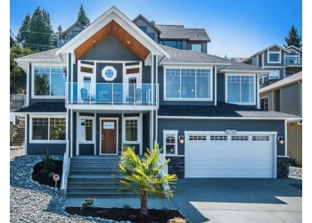 Chilliwack home builder Alair Homes