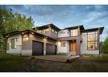 Edmonton home builder Alair Homes