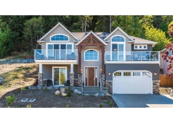 Nanaimo home builder Alair Homes