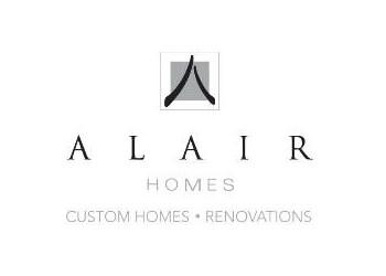 Calgary home builder Alair Homes